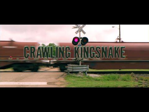 Video The Black Keys - Crawling Kingsnake