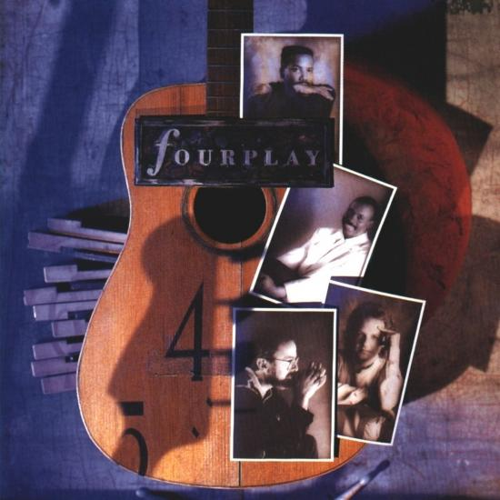 Cover Fourplay (Remastered)