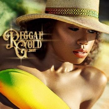 Cover Reggae Gold 2021