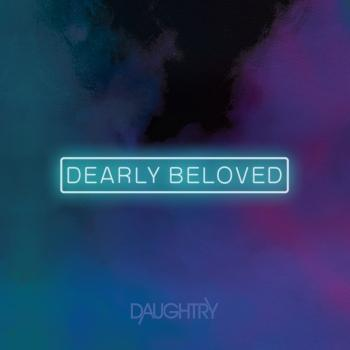 Cover Dearly Beloved