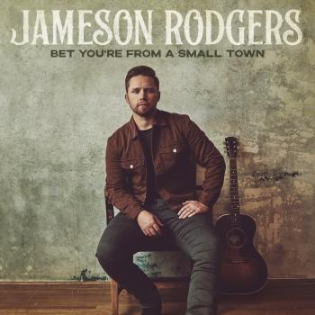 Cover Bet You're from a Small Town