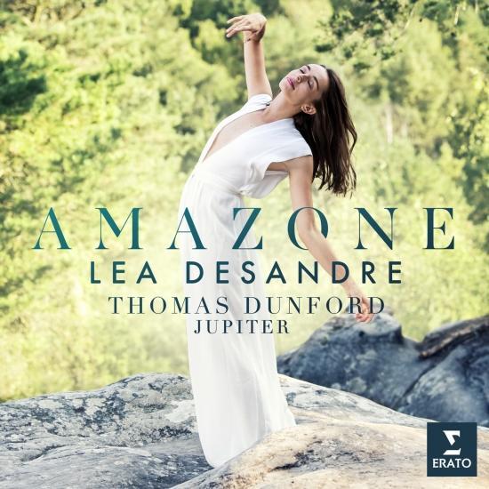 Cover Amazone
