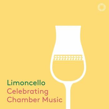 Cover Limoncello: Celebrating Chamber Music