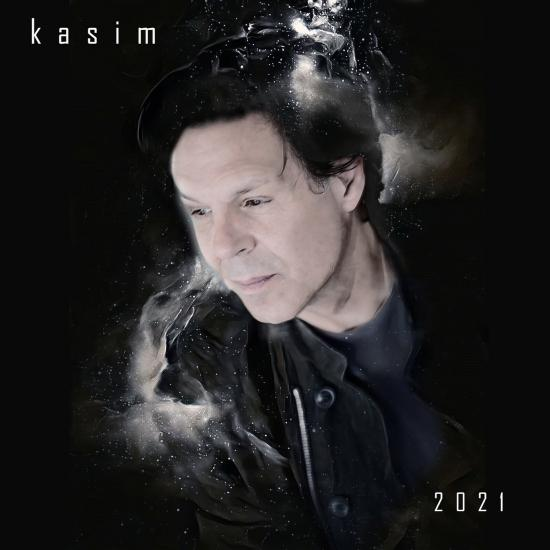 Cover Kasim 2021 (Remastered)