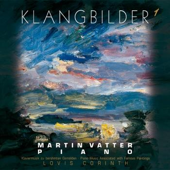 Cover Klangbilder 1