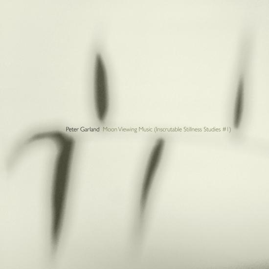 Cover Garland: Moon Viewing Music (Inscrutable Stillness Studies #1)