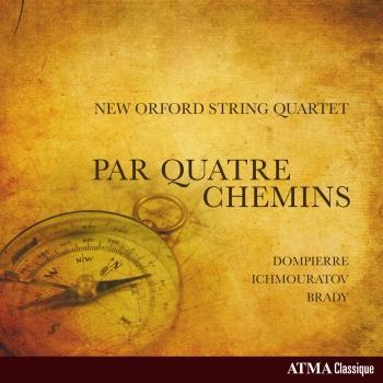 Cover Par 4 chemins