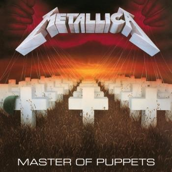 Cover Master Of Puppets (Remastered)