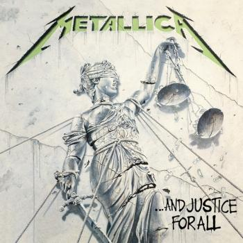Cover …And Justice for All (Remastered)