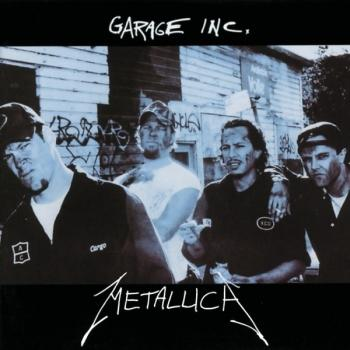 Cover Garage Inc. (Remastered)