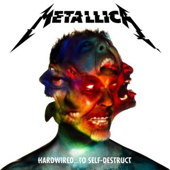 Cover Hardwired…To Self-Destruct (Remastered)