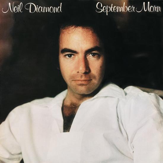 Cover September Morn (Remastered)