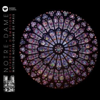 Cover Notre-Dame - Cathédrale d'émotions