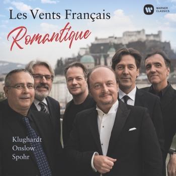 Cover Romantique