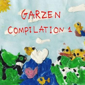 Cover Garzen Compilation 1
