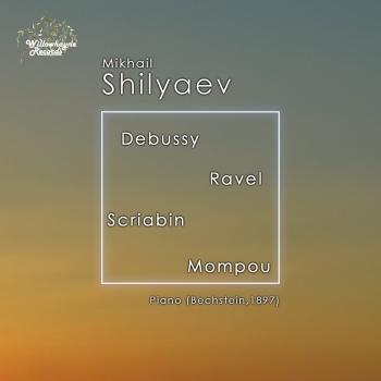 Cover Debussy, Ravel, Scriabin & Mompou: Piano Works