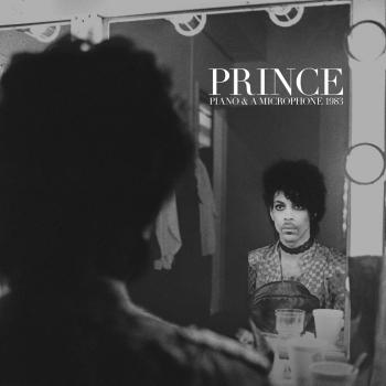 Cover Piano & A Microphone 1983 (Remastered)