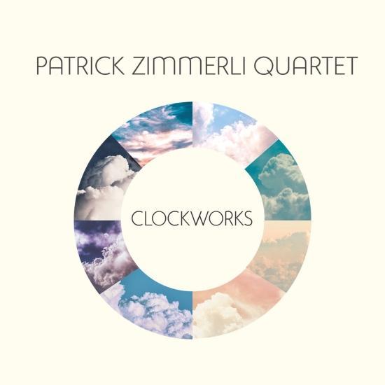 Cover Clockworks