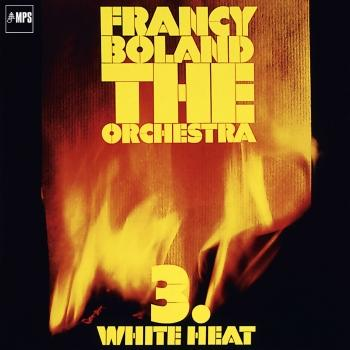 Cover 3. White Heat