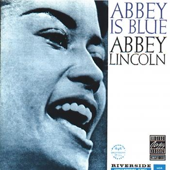 Cover Abbey Is Blue (Remastered)