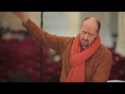 Video Cherubini & Plantade: Requiems pour Louis XVI & Marie Antoinette - Le Concert Spirituel & Herve Niquet
