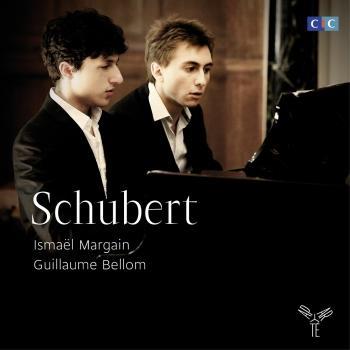 Cover Schubert