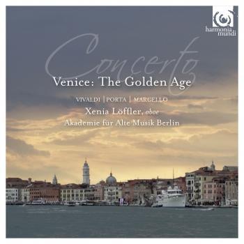 Cover Concerto, Venice: The Golden Age
