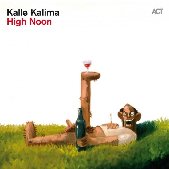 Cover High Noon