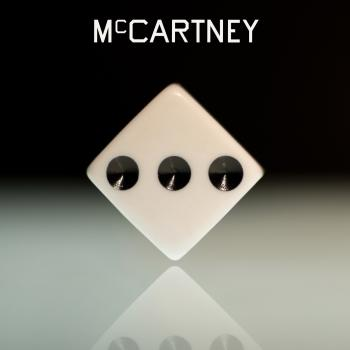 Cover McCartney III