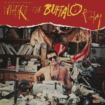 Cover Where The Buffalo Roam (Remastered)