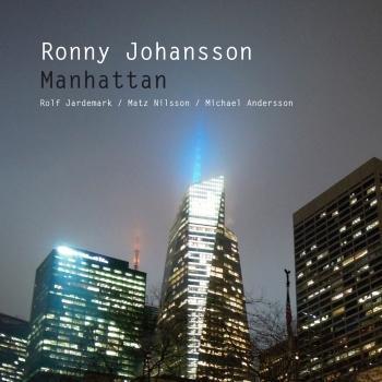 Cover Manhattan