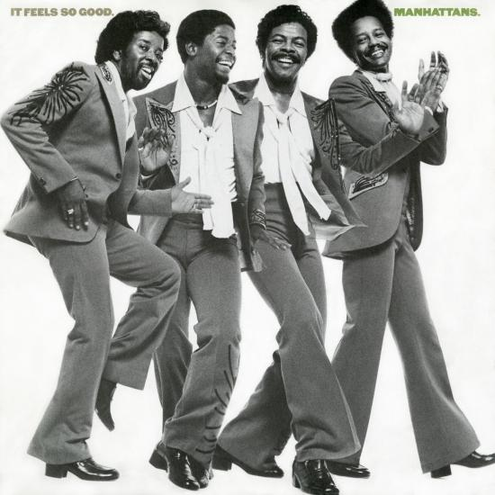 Cover It Feels So Good (Expanded Version - Remaster)