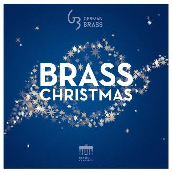 Cover Brass Christmas