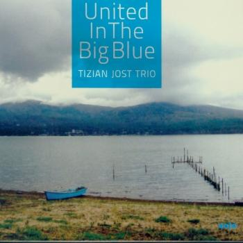 Cover United in the Big Blue