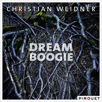 Cover Dream Boogie