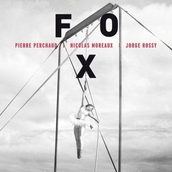 Cover Fox