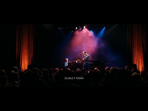 Video Chris Thile & Brad Mehldau - Scarlet Town (Live)