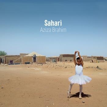 Cover Sahari