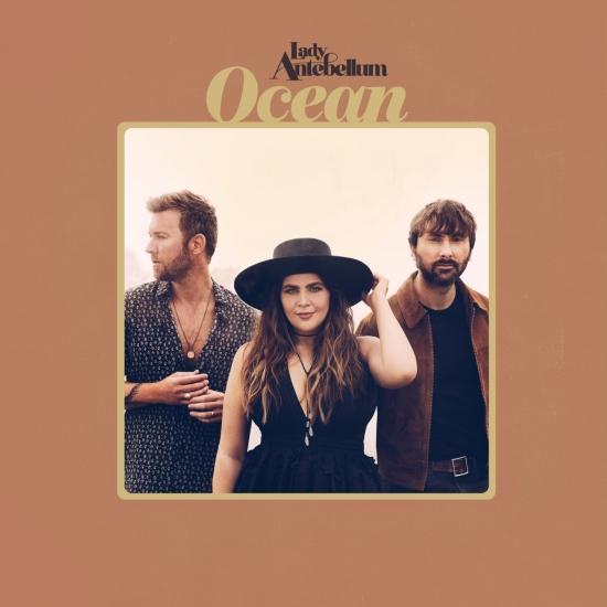 Cover Ocean