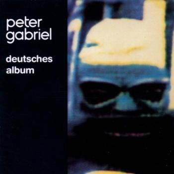 Cover Deutsches Album (Remastered)