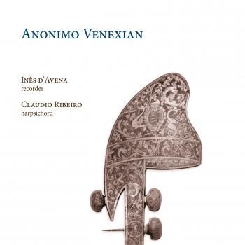 Cover Anonimo Venexian