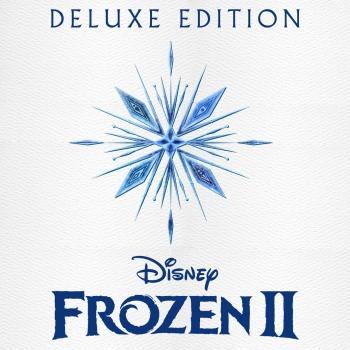 Cover Frozen 2 (Original Motion Picture Soundtrack/Deluxe Edition)