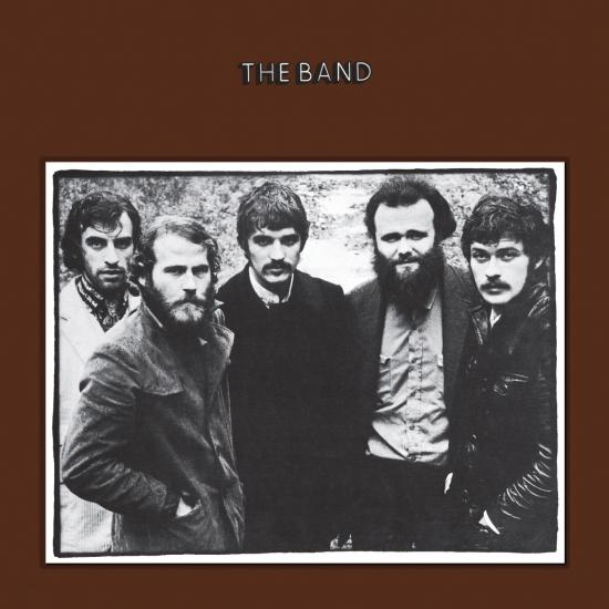 Cover The Band (Remastered Expanded Edition/Remixed 2019)