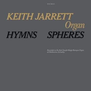 Cover Hymns / Spheres