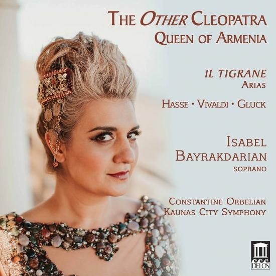 Cover The Other Cleopatra: Queen of Armenia