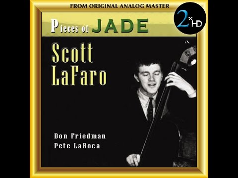 Video Scott Lafaro - Pieces of Jade Promotional Video