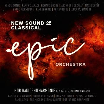 Cover Epic Orchestra - New Sound of Classical