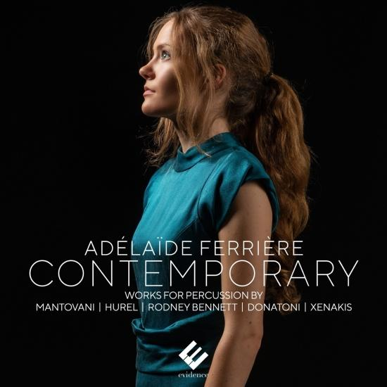 Cover Contemporary