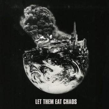Cover Let Them Eat Chaos