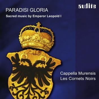 Cover Paradisi Gloria